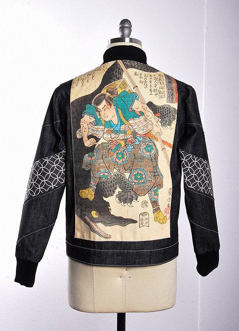 Osaka Musashi Jacket