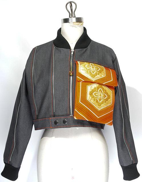 Kanto Medal jacket