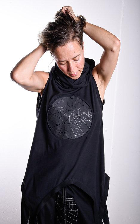 Tsuchigomo Hisho Shirt (W)