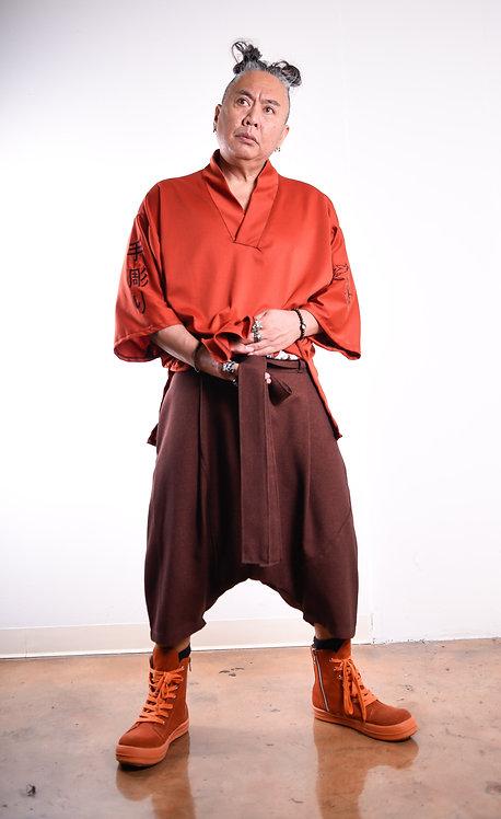 Ryoshi Pants