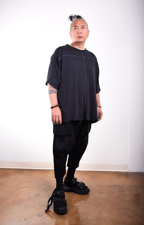Oki Sutechi Shirt