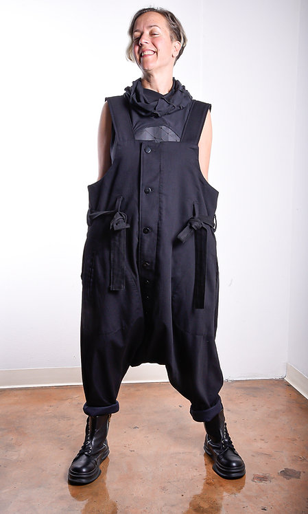 Hanzo Pants/ Overalls (W)