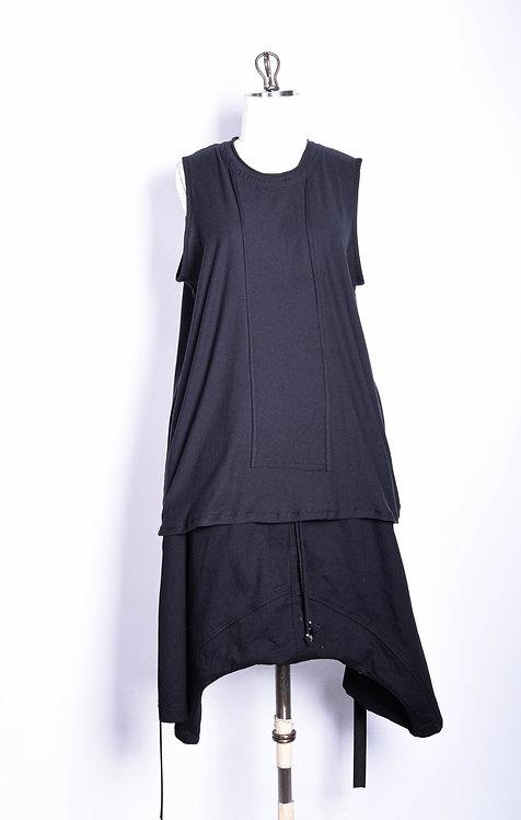 Akago Shirt Black