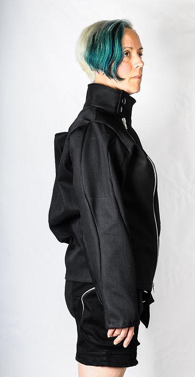 Kamakiri Jacket (W)