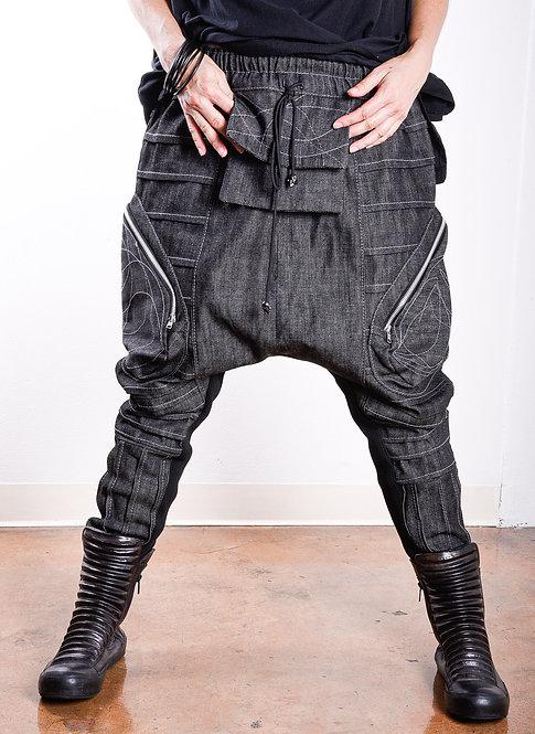 Mugen Pants (W)