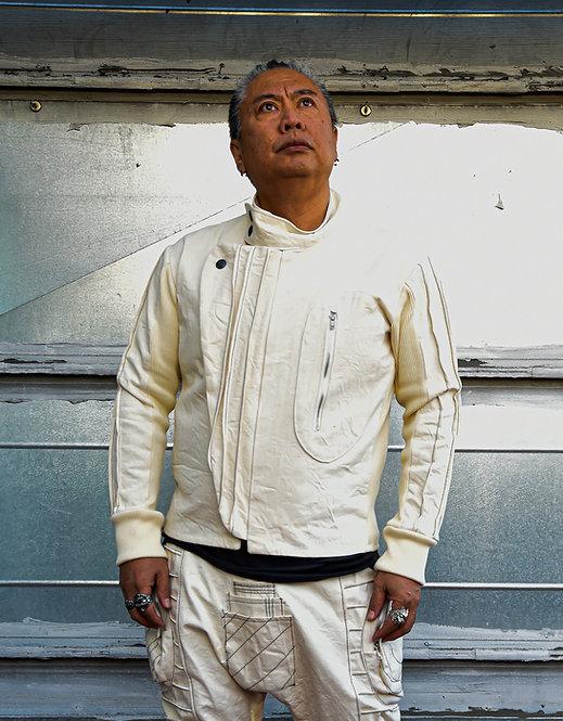 Sakamoto Jacket Shidoi