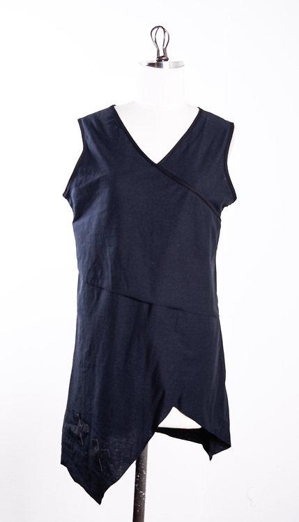 XX Shirt Black