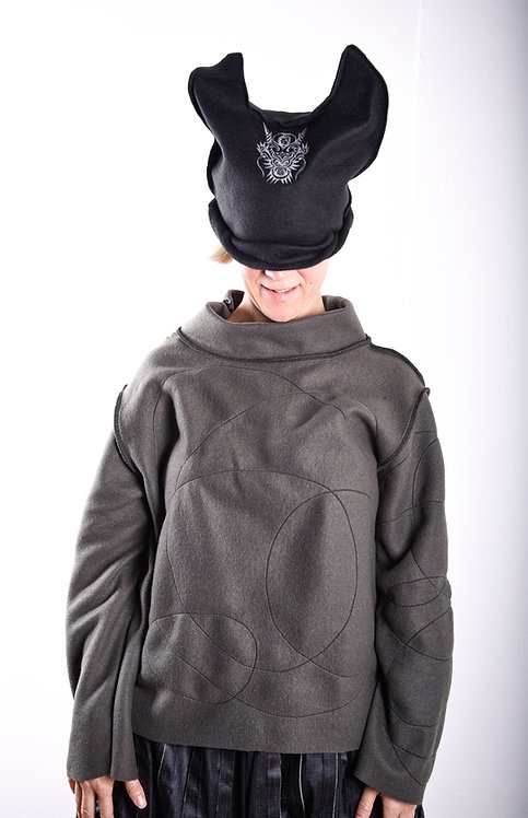 Ryu Jin Hat