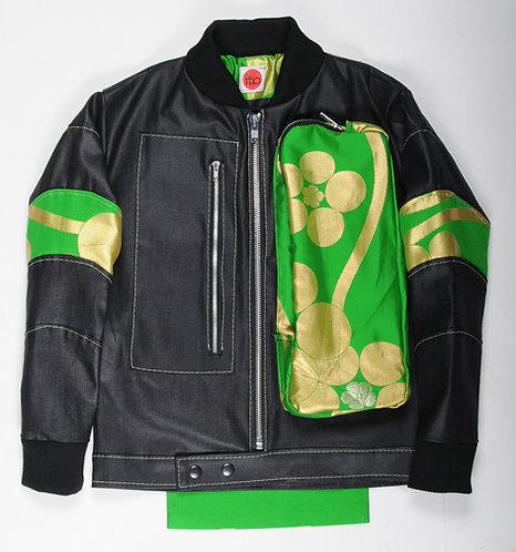 Osaka Jacket Chisana Poketto III