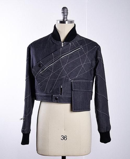 Yaga Jacket (Sample)