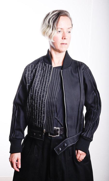 SF Asian Art Museum Project Jacket