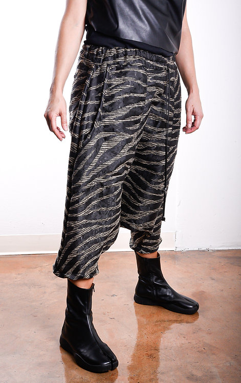 Hisho Pants Multi Pattern(W)