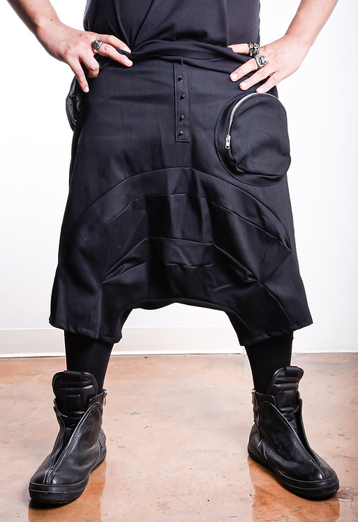 Cicada Shorts/Pants
