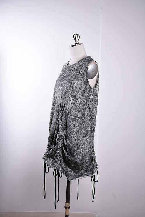 Kijo Shirt Gray