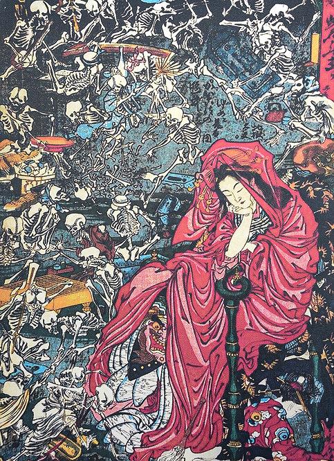 Yokai Art#15