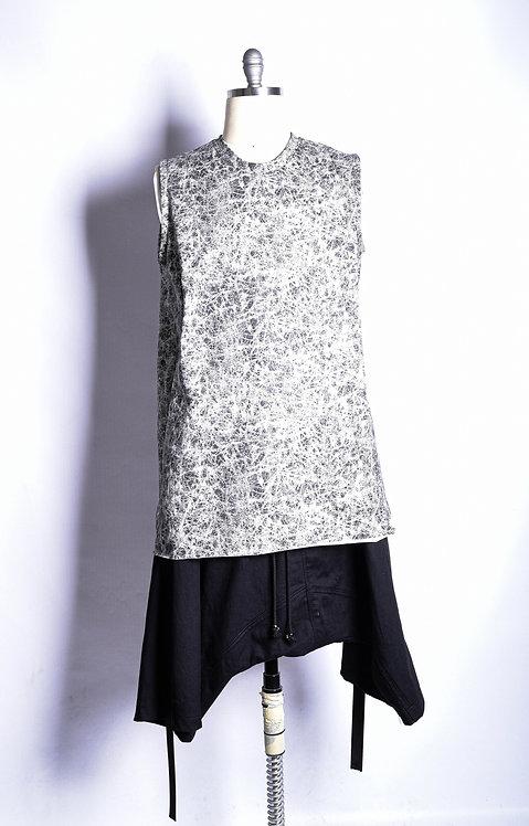 Biwa Shirt Pattern
