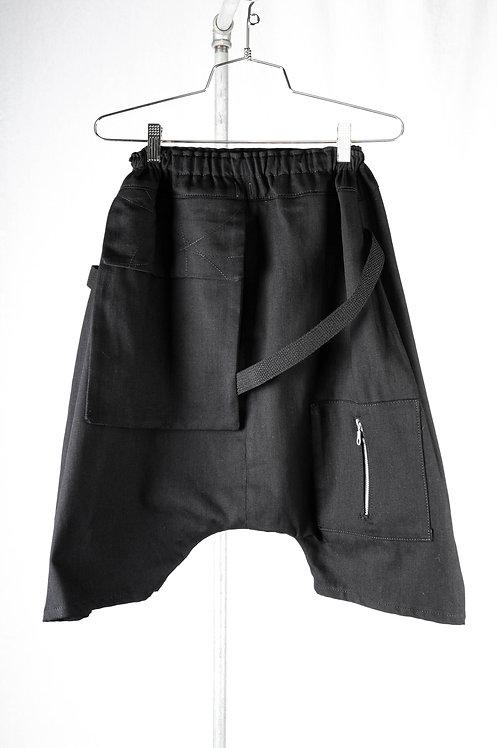 Ramen Shorts