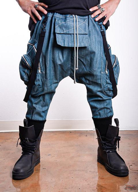 Oioi Pants Aoi