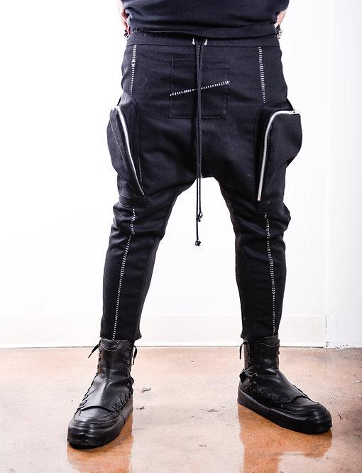 Sutechi Pants