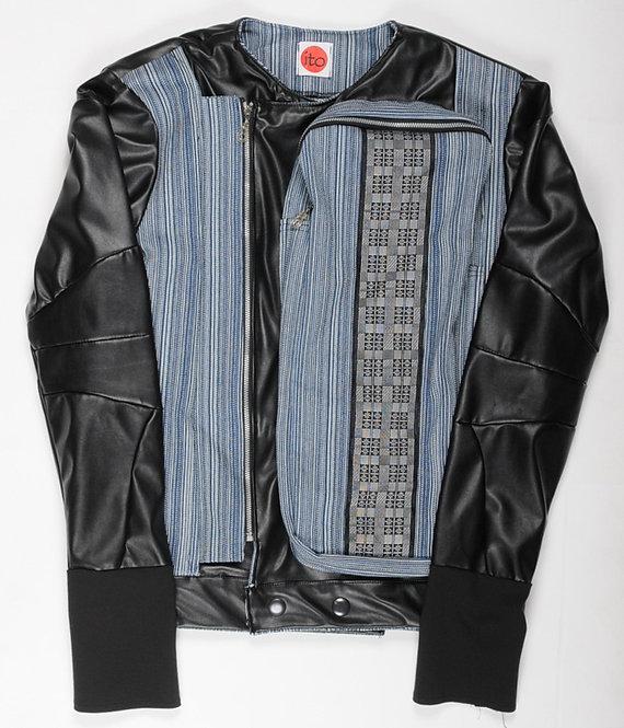 Raijin Poketo Jacket