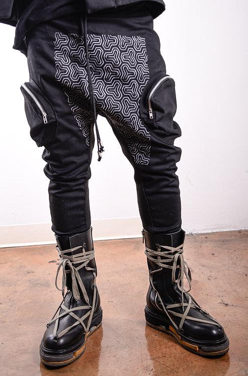 Bishamon Pants