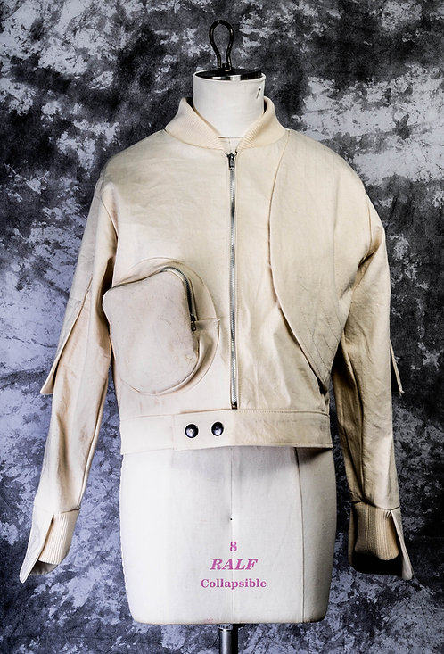 Yoroi Horigen Tonbo Jacket