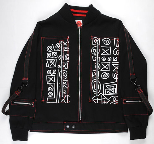 Art Colab Jacket I