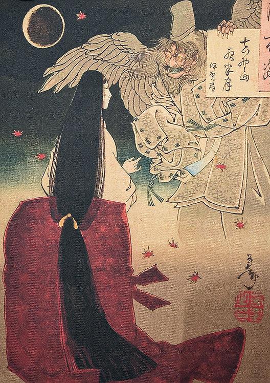 Yokai Art#3