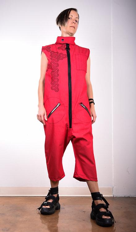 Zo Jumper Red