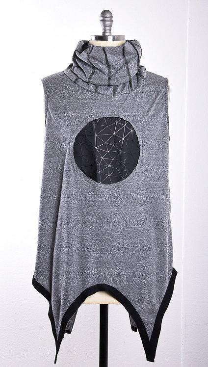 Tsuchigomo Shirt (Gray)
