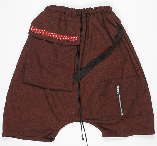 Chiba Shorts