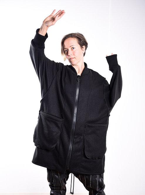 Guni Jacket (Black)