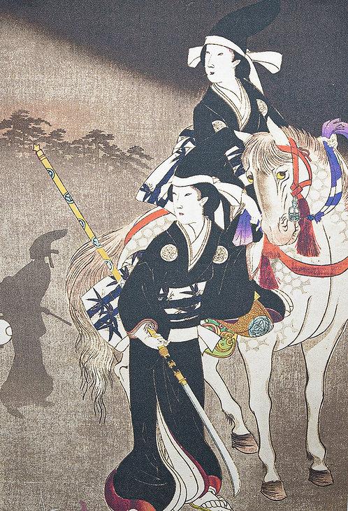 Ukiyo Art#2