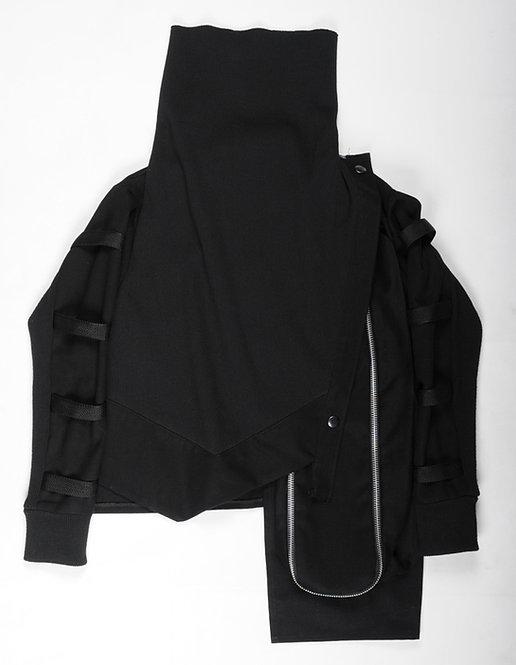 Ronin Jacket Black