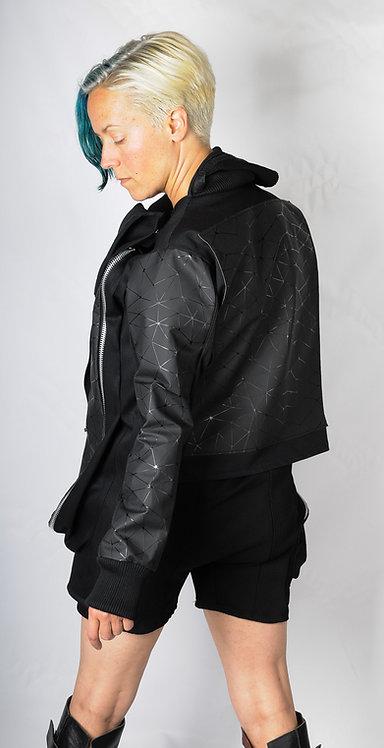 Mochizuki Kunoichi Jacket