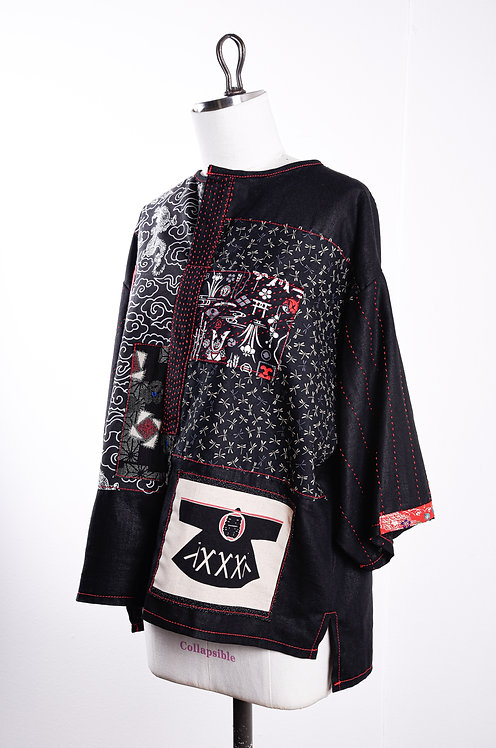 Boro Shirt Kudo