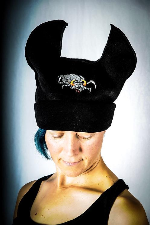 Horny Hat Spider Yoki
