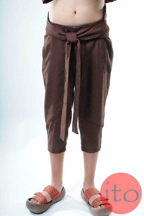 ModHakka Pants (Chido)