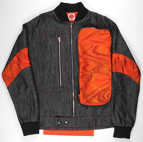 Osaka Obi Jacket