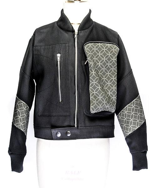 Uji Horigen Kani Jacket