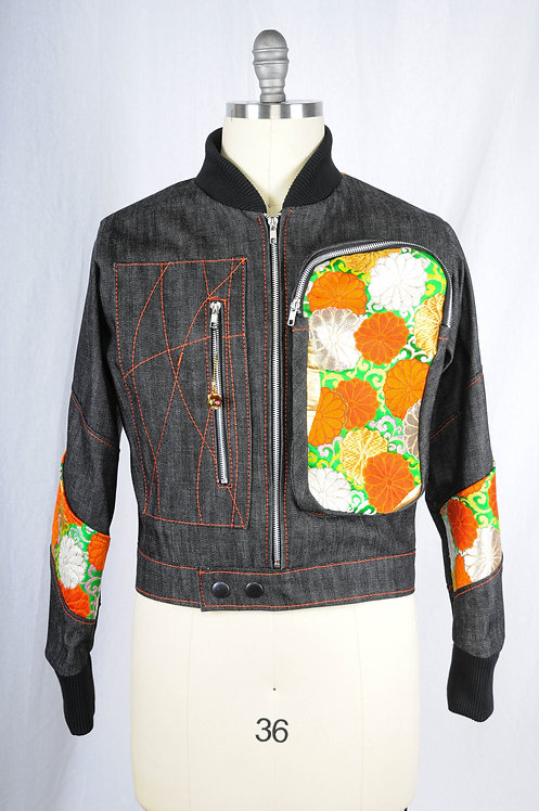 Uji Jacket