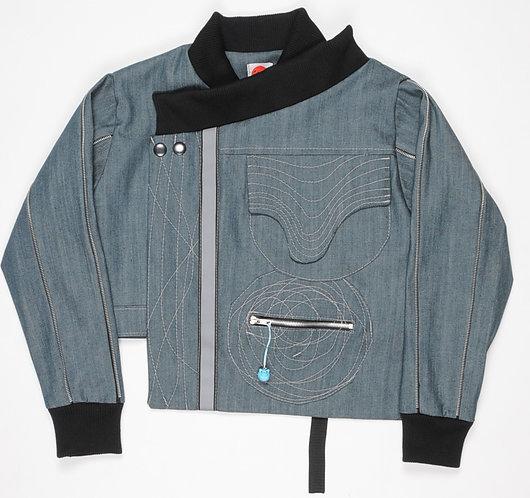 Shipo Kozō Jacket