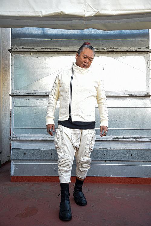 Chiba Jacket II Shidoi