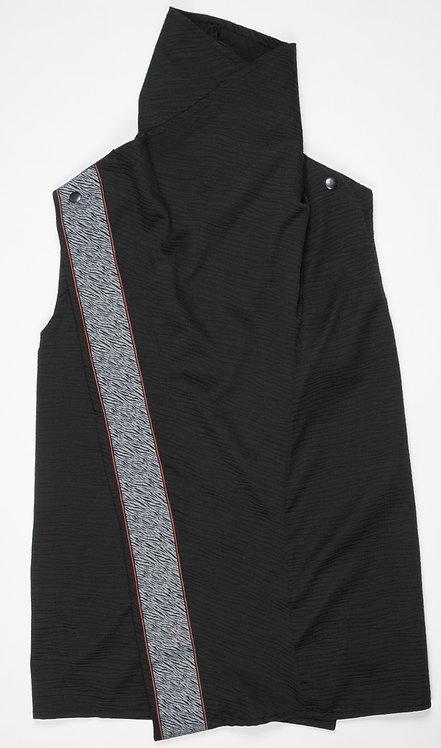 ChoCho-San Soul Mirror Vest Jacket