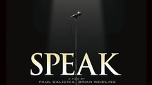 Tijd om te spreken