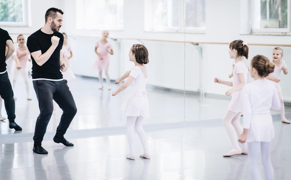 Ballettschule Fischer