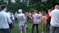 2017 Joe Broughton's Folk Ensemble