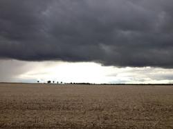 2017 Storm over Sutton