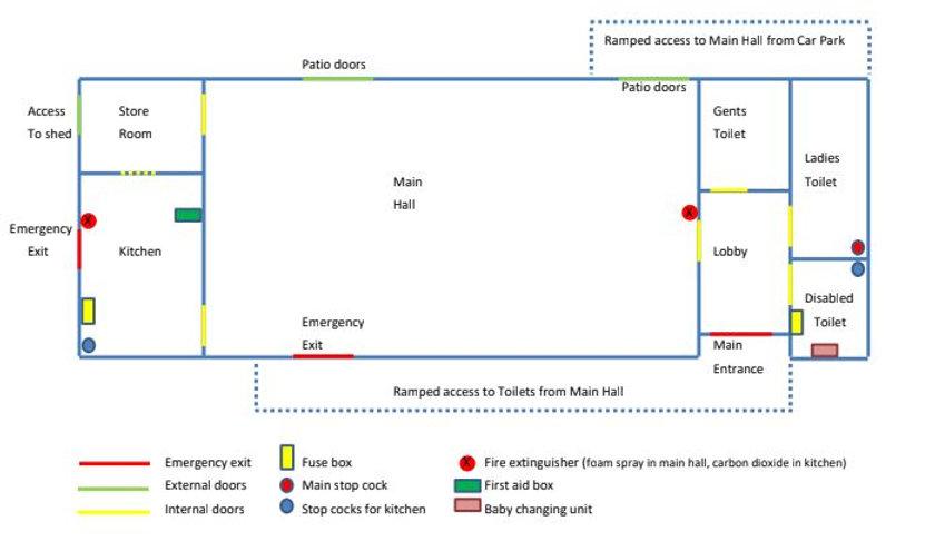Sutton Village Hall layout plan.JPG