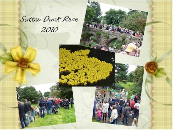 2010 Sutton duck race